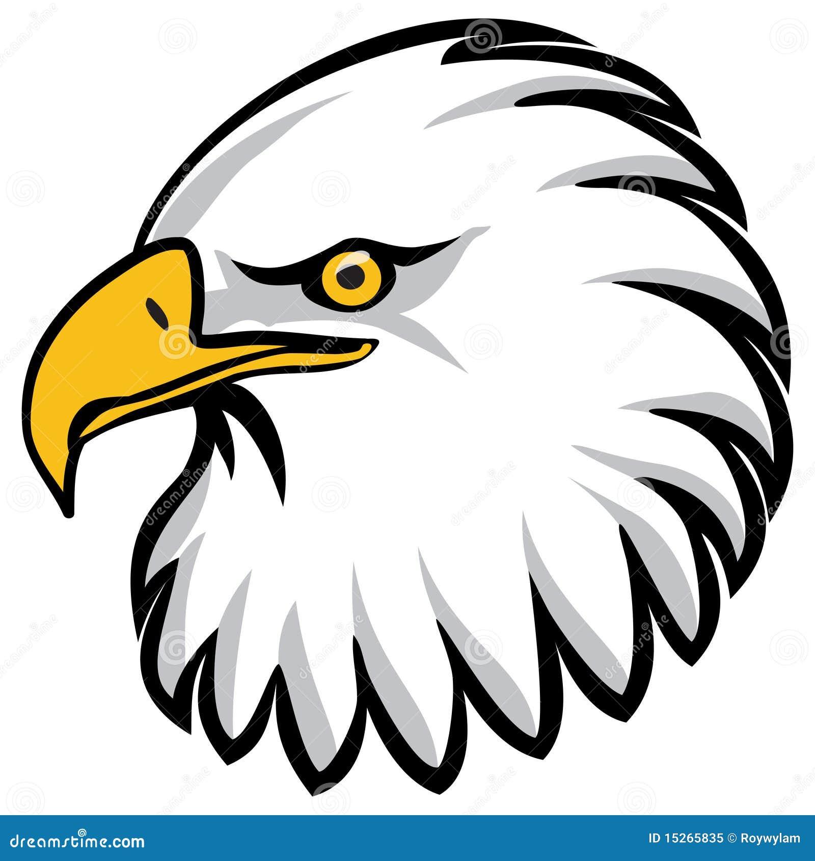 https://thumbs.dreamstime.com/z/eagle-15265835.jpg Eagle Drawing Easy
