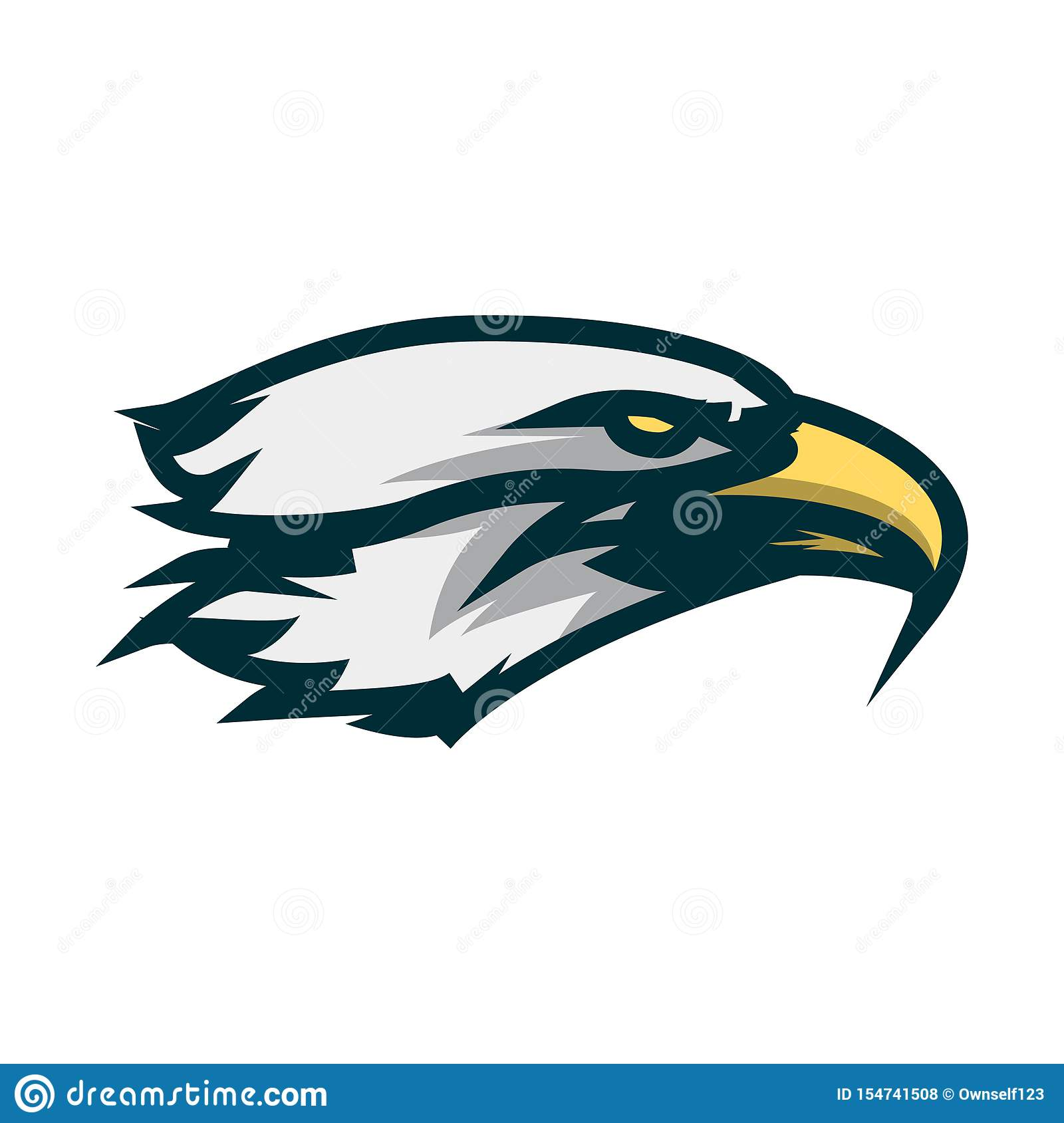 Free Eagle Head Images, Download Free Clip Art, Free Clip Art on Clipart  Library