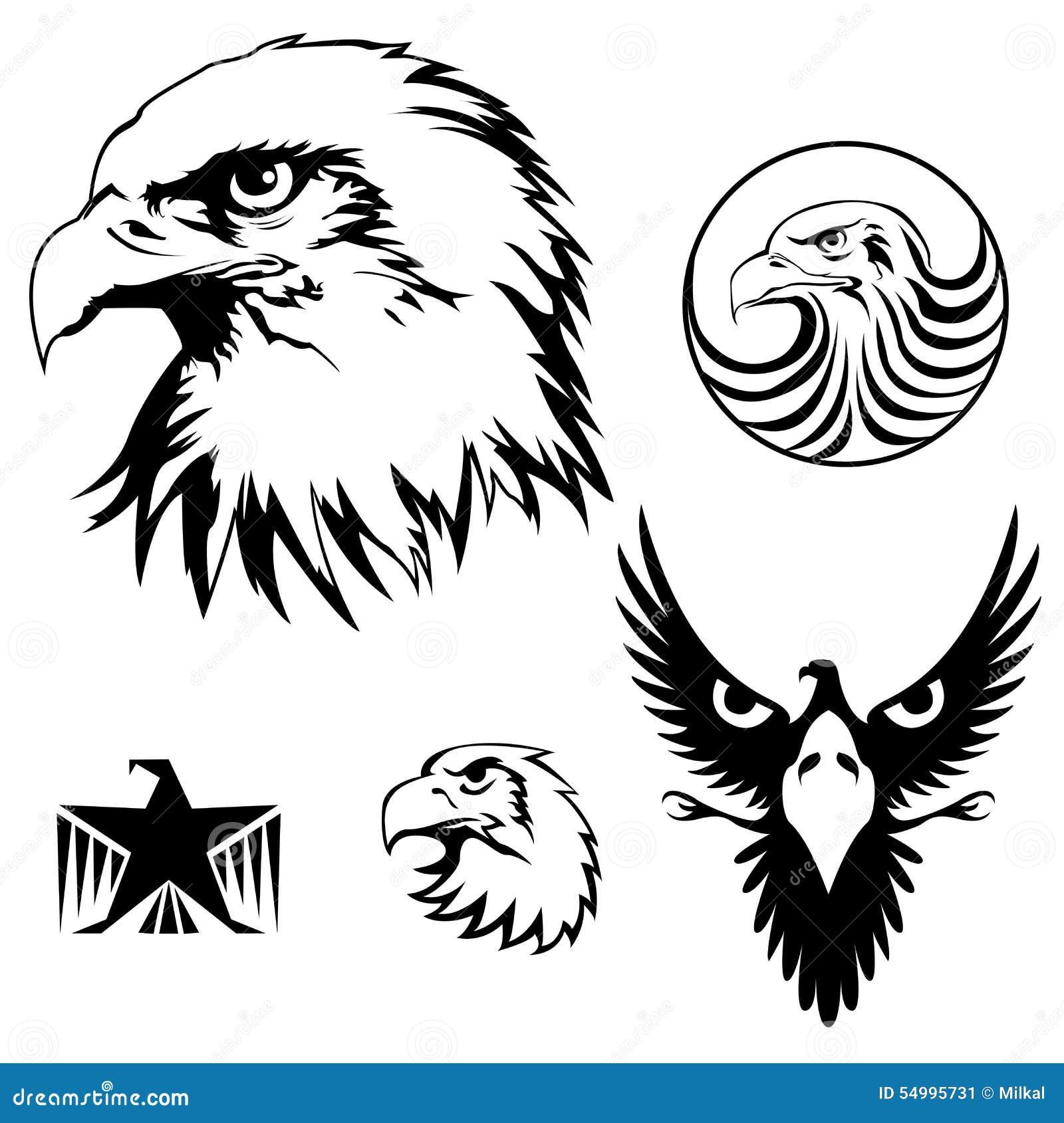 Eagle uppsättning