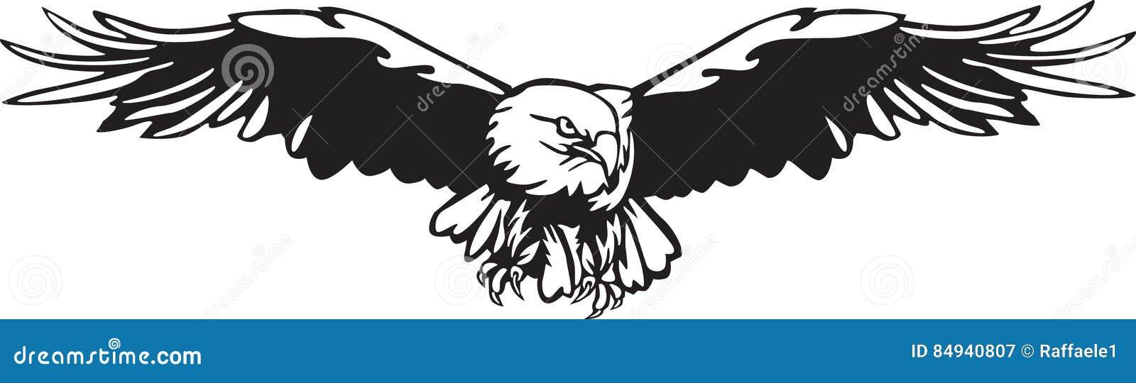 Eagle vektor