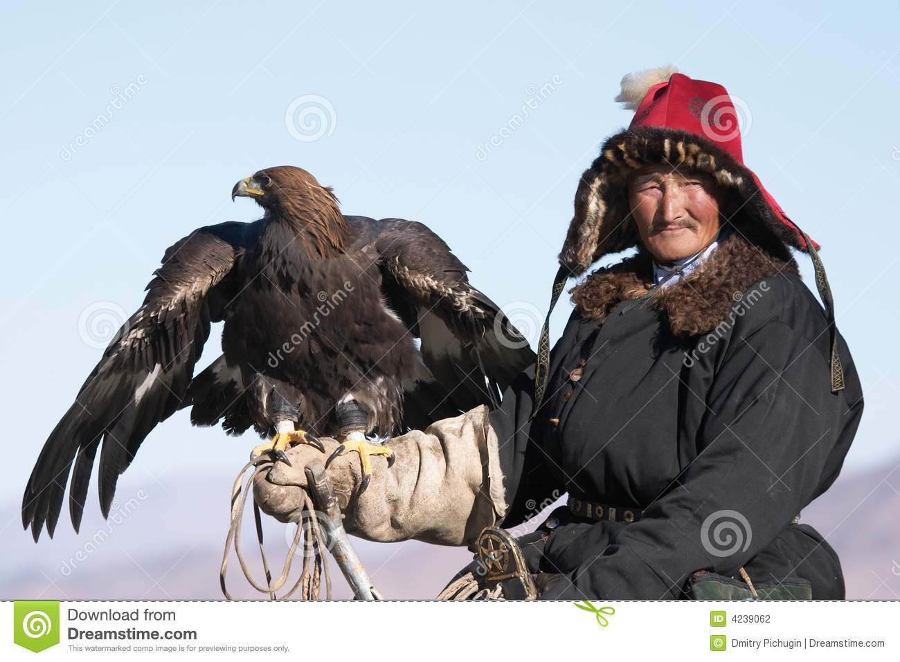 Eaglehunter