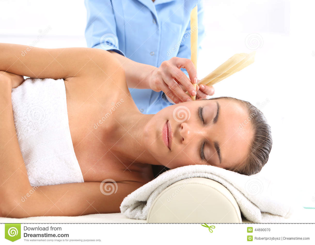 Study Natural Beauty Therapy