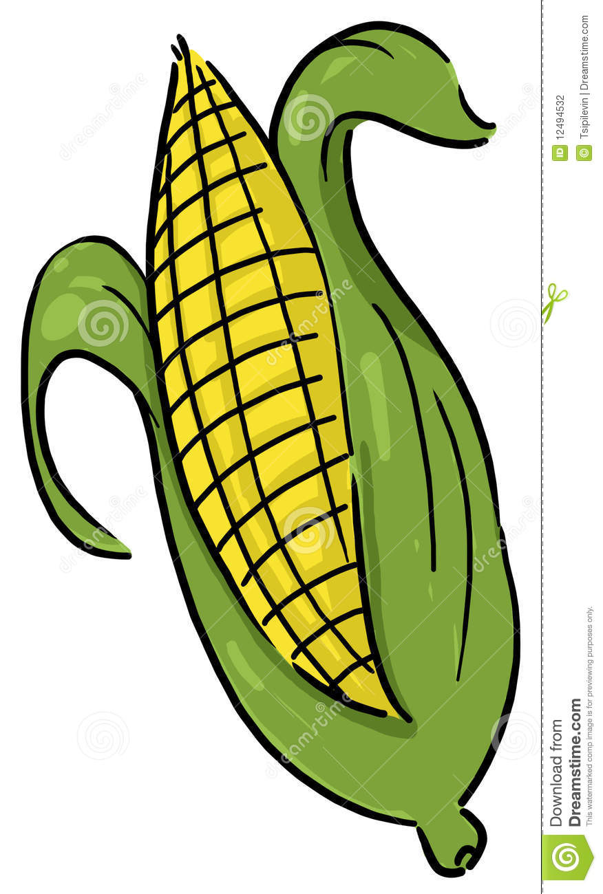... corn clipart black and white ear of corn drawing ear of corn clip art