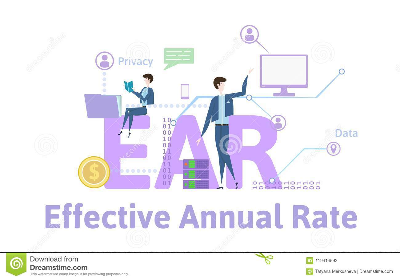 Effective Rate: Concept and Purpose