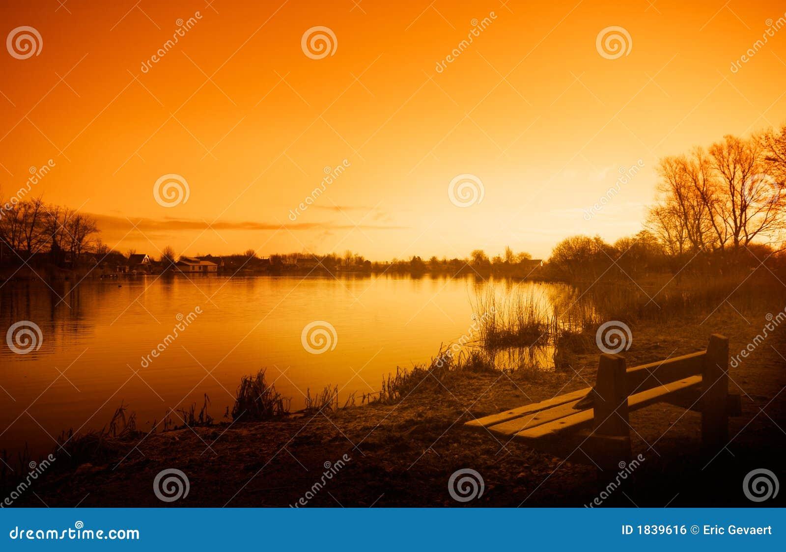 Early morning sunrise royalty free stock image image for Morning sunrise images