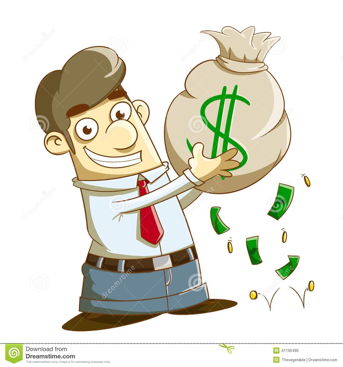 how to win a lot of money online