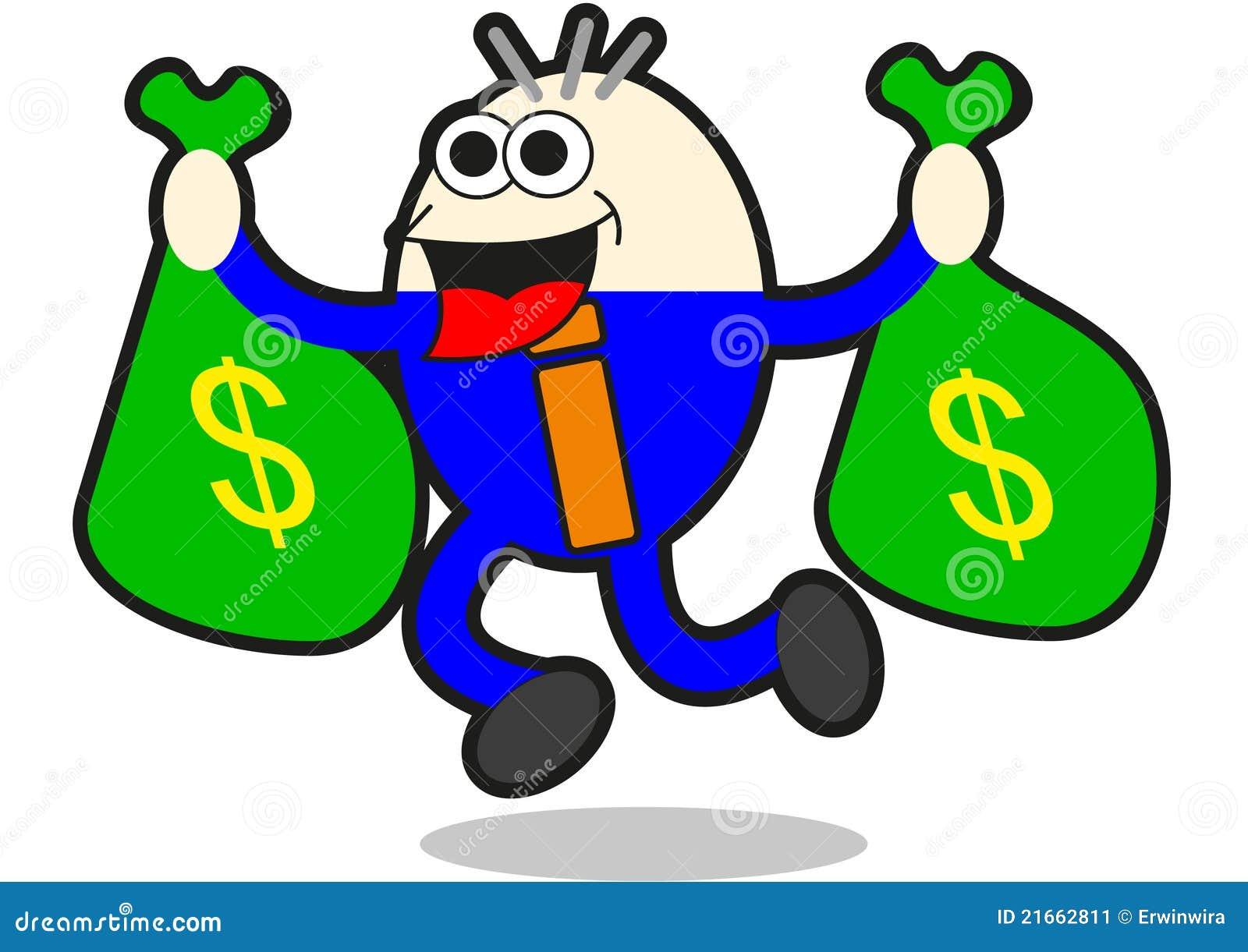 Earning Money Web Design