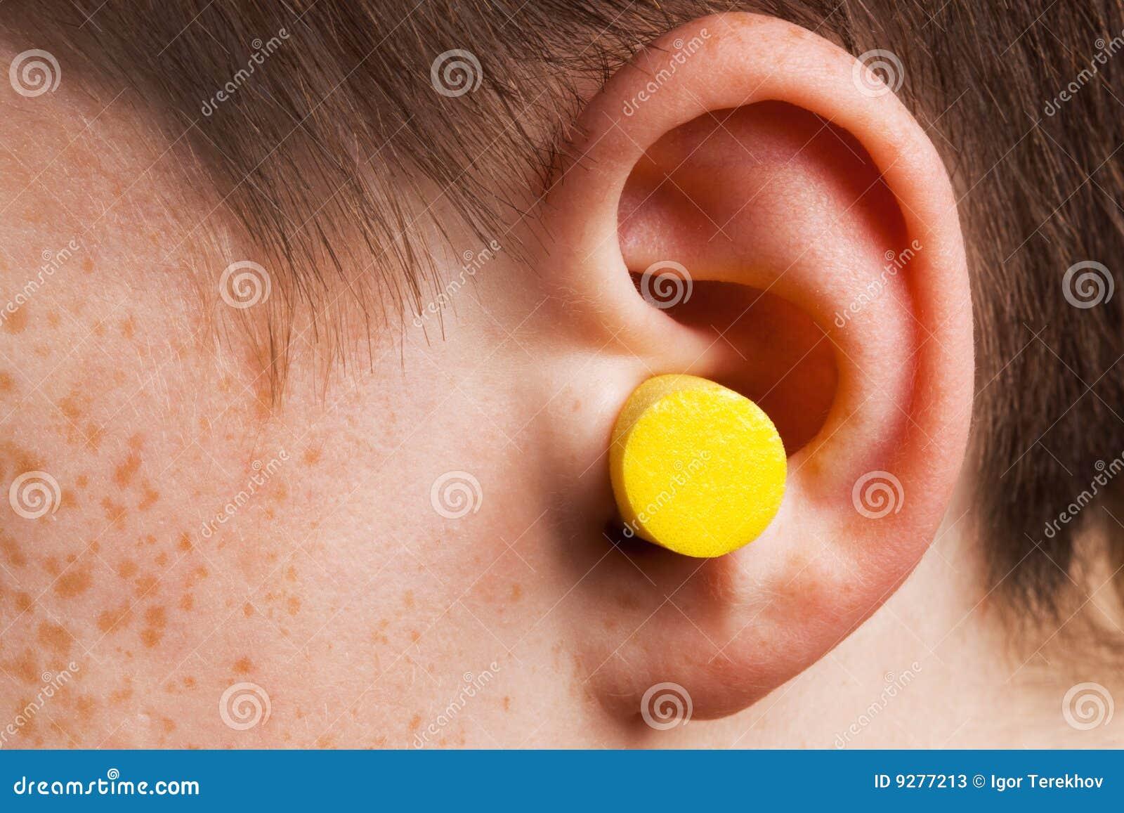 Как в домашних условиях убрать пробку из уха? 97