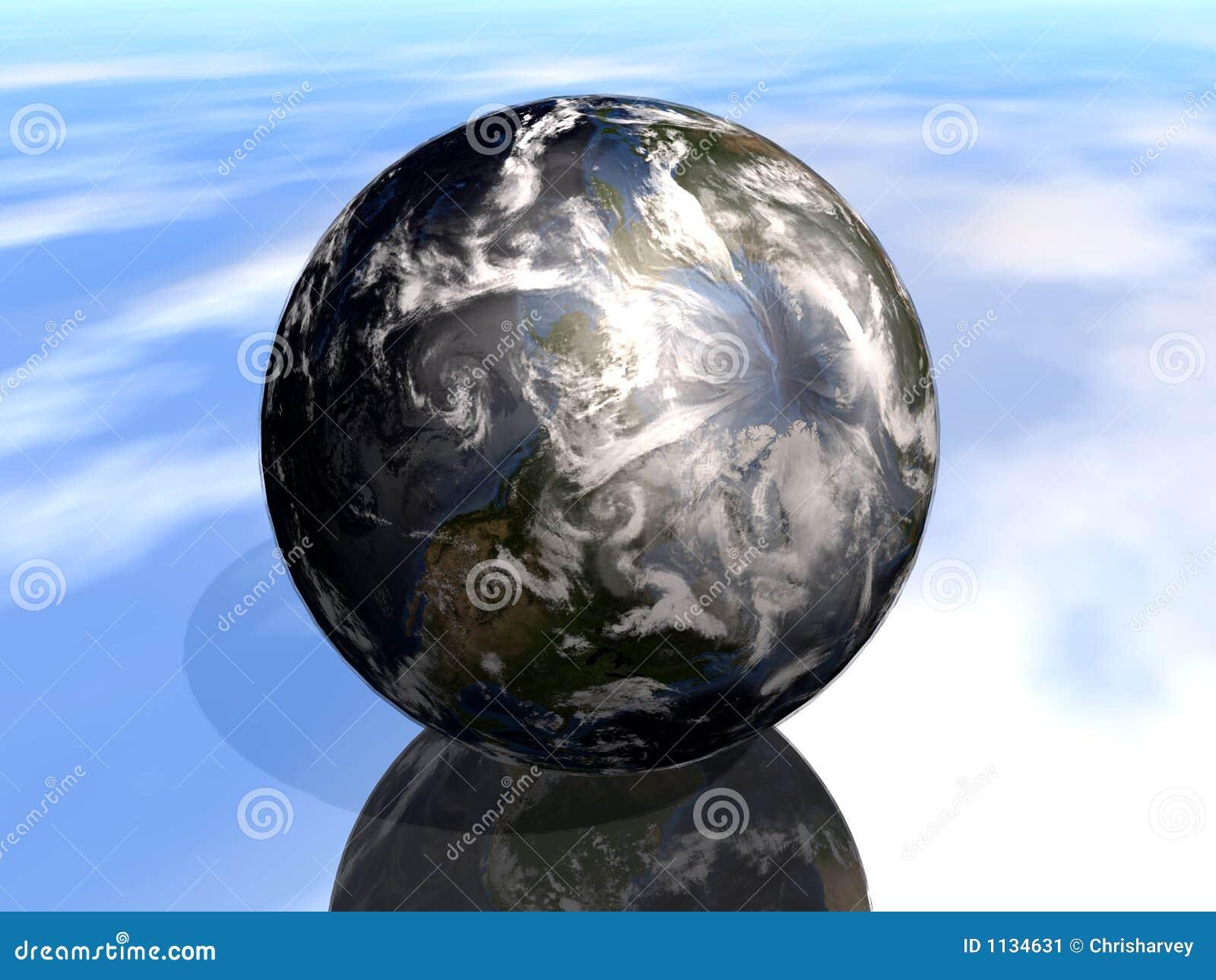 Earth 9