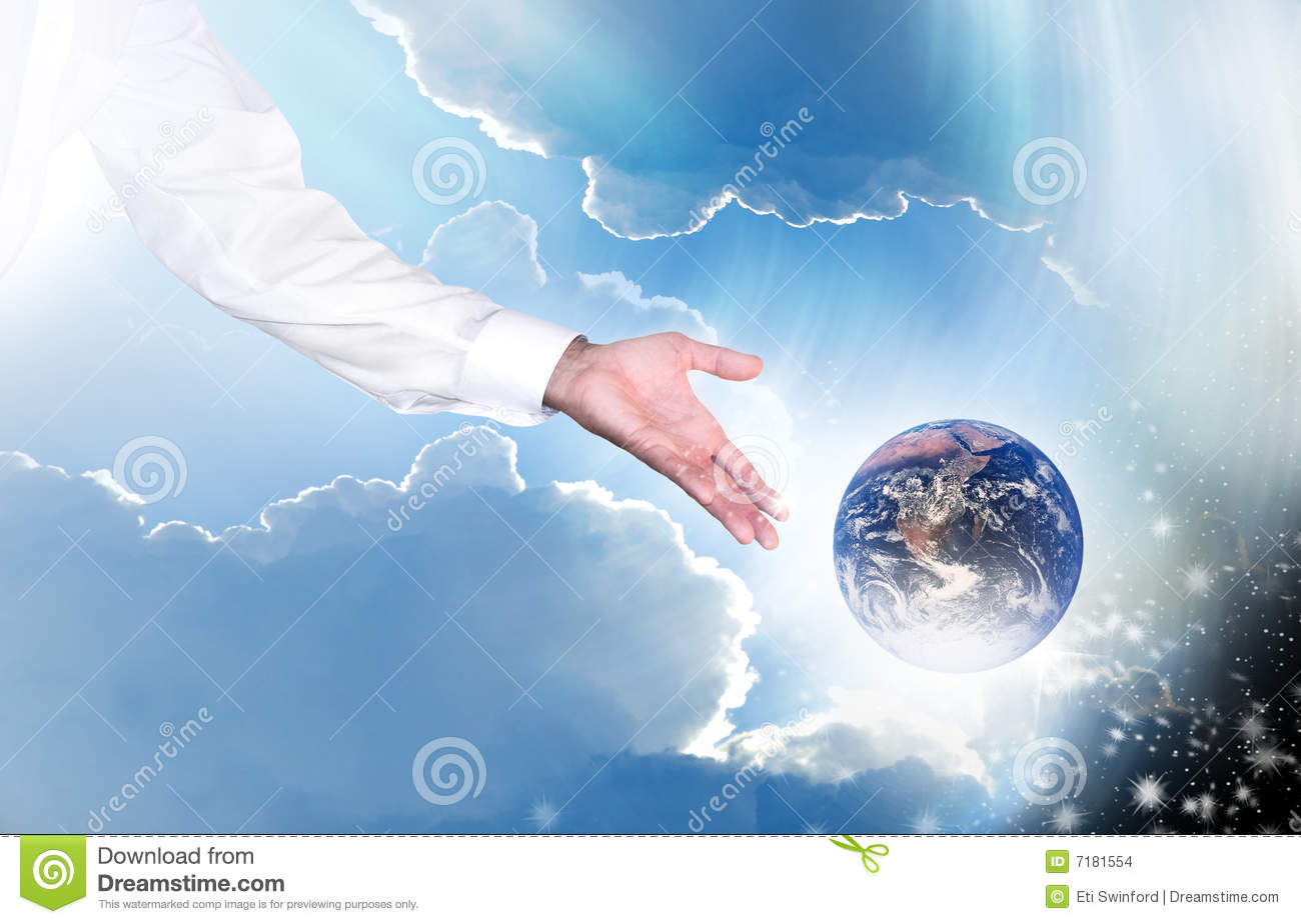 Stocks Download Shivam Creation: Earth And Creation Stock Illustration. Illustration Of