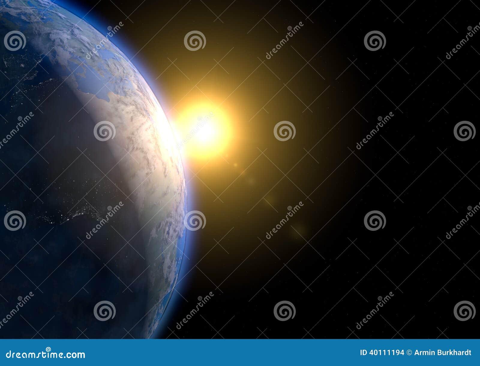dawn nasa earth - photo #13