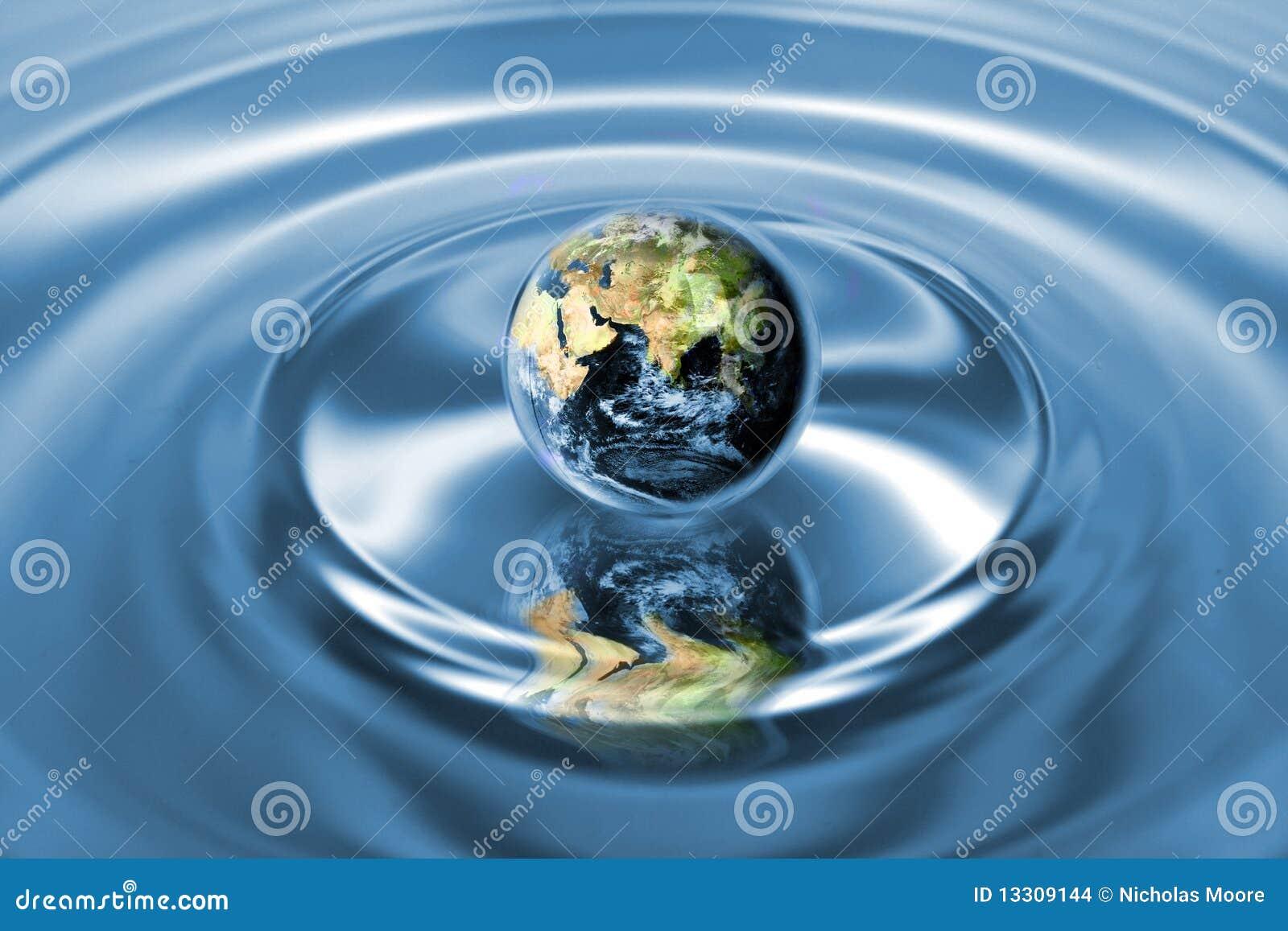 earths ecosystem in danger