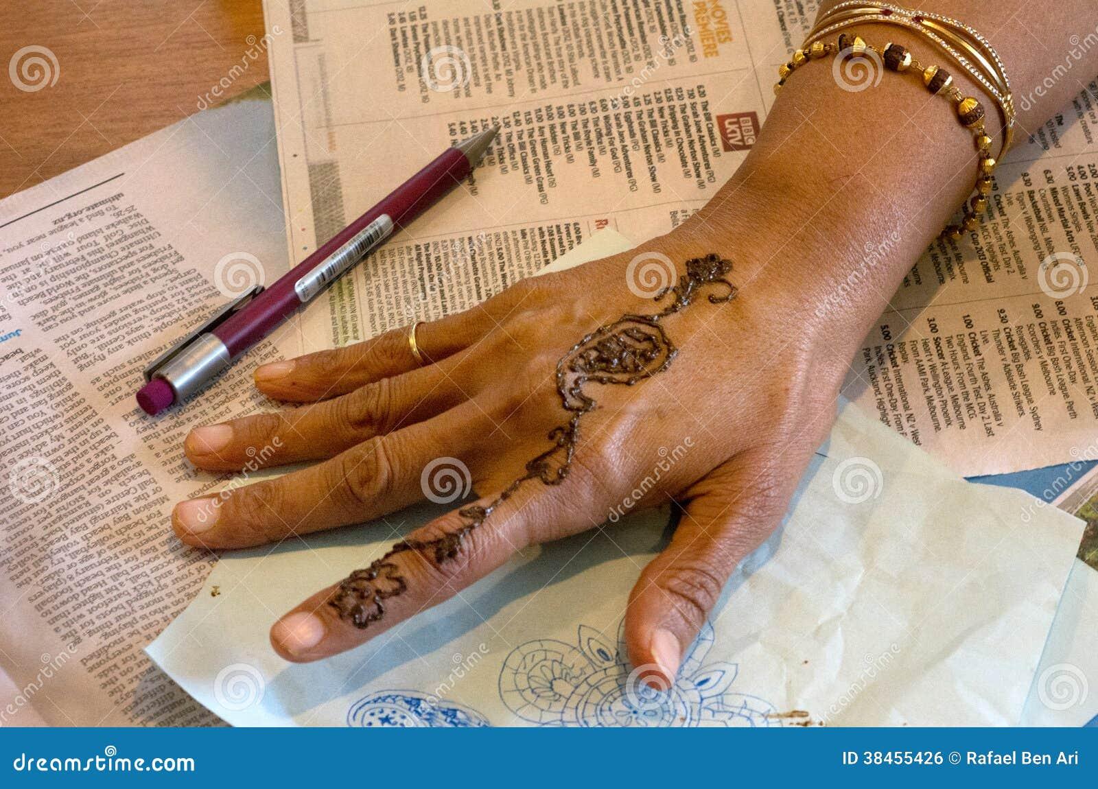 nz girls indian hand