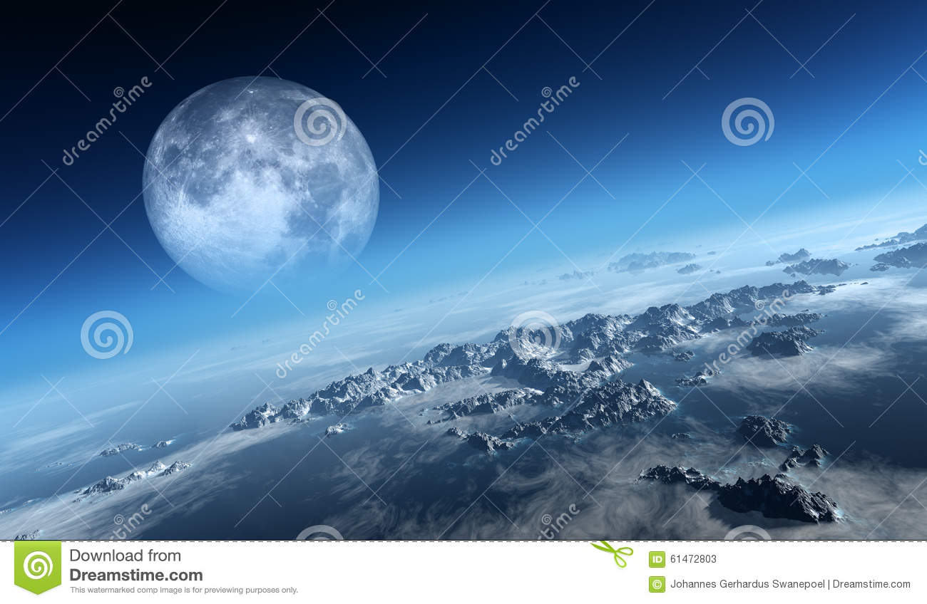 2883 view of planets from space - photo #10