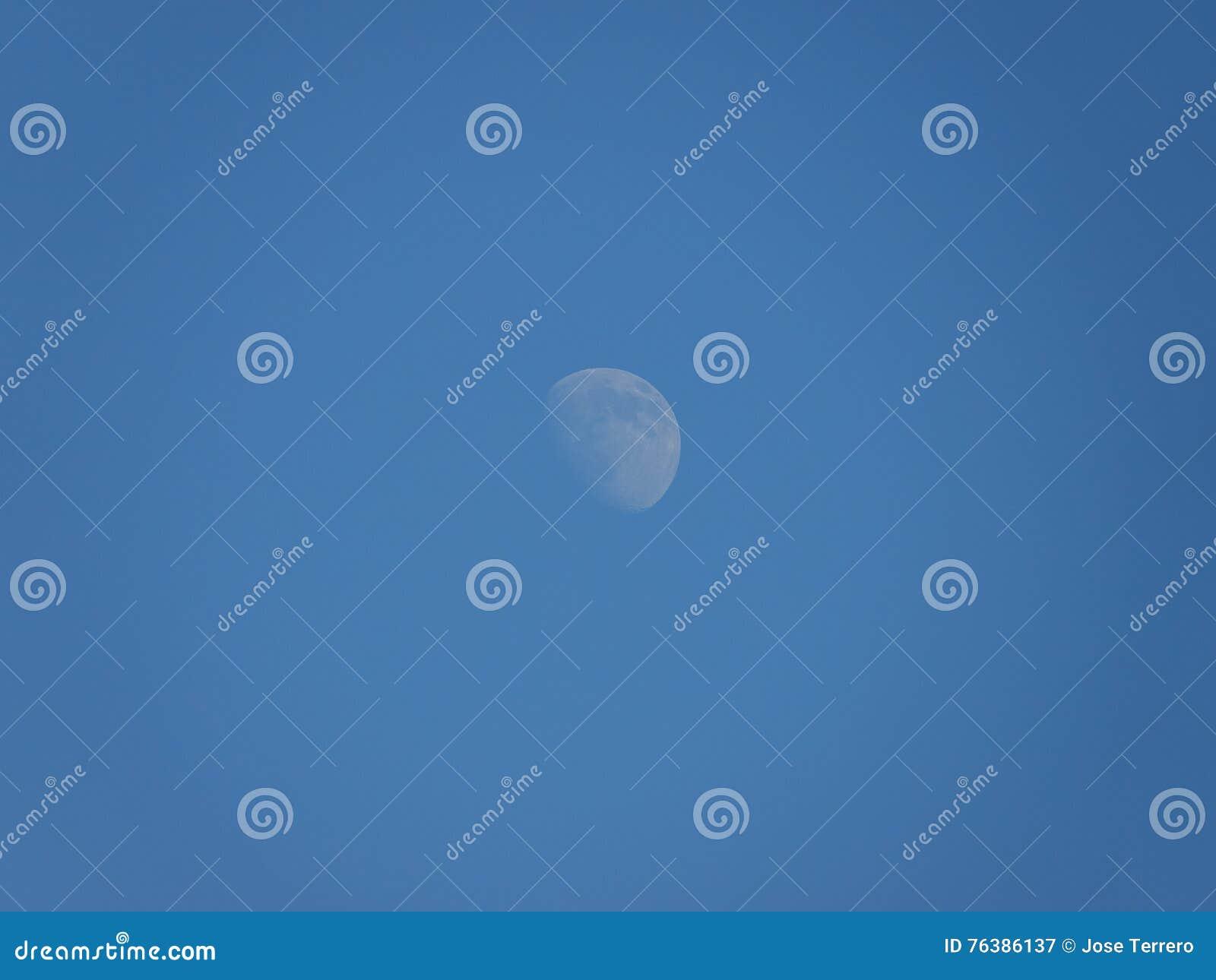 Earth& x27 ; lune 6 de s