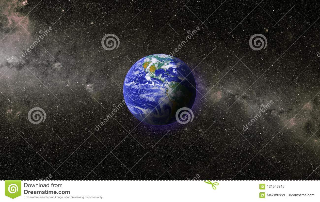 beautiful planet earth`s . earth, sun and galaxy. elements of this