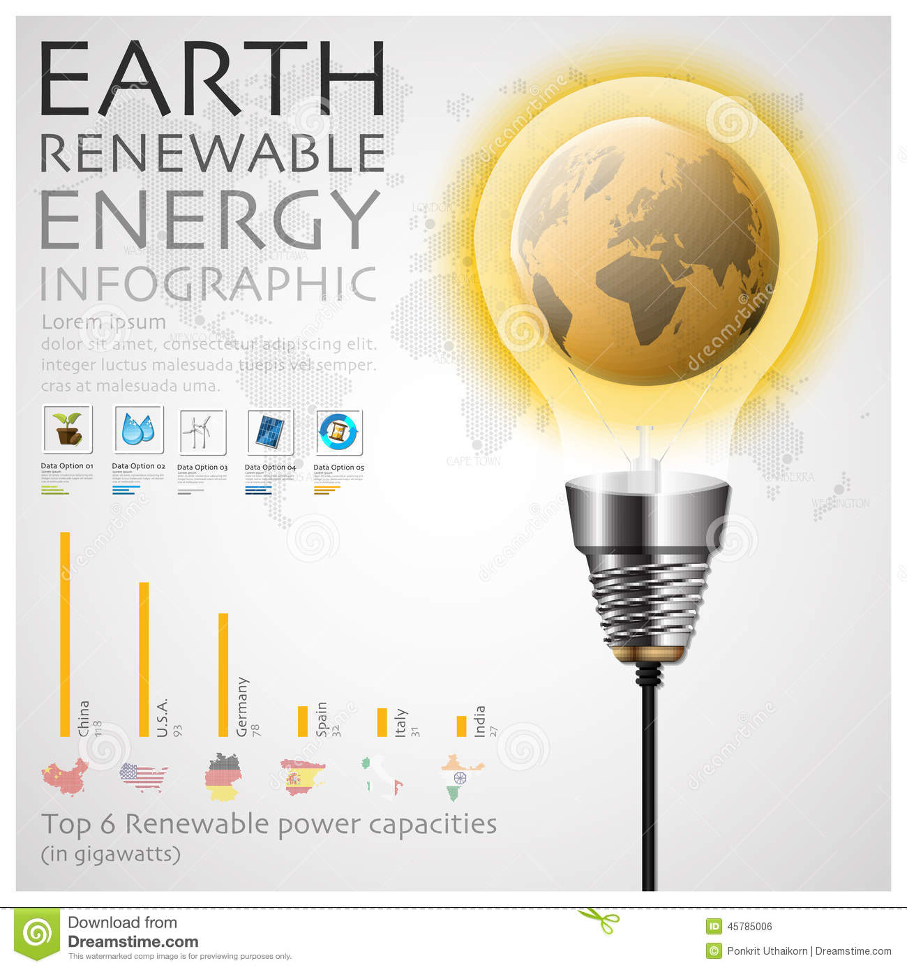 clean energy green earth A clean energy revolution is taking place  geothermal energy is heat energy from the earth learn about the energy department's investments in harnessing this .