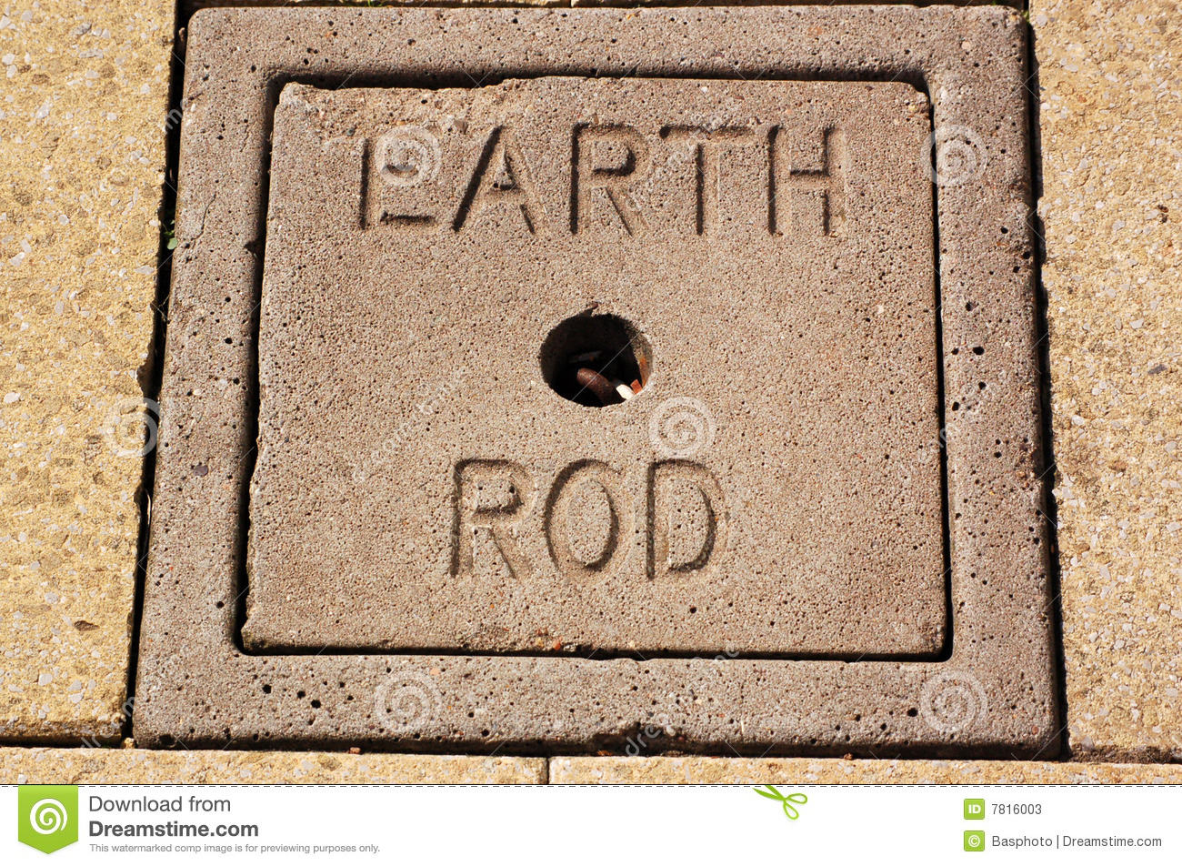 Advice required please - earth rod Electricians Forums
