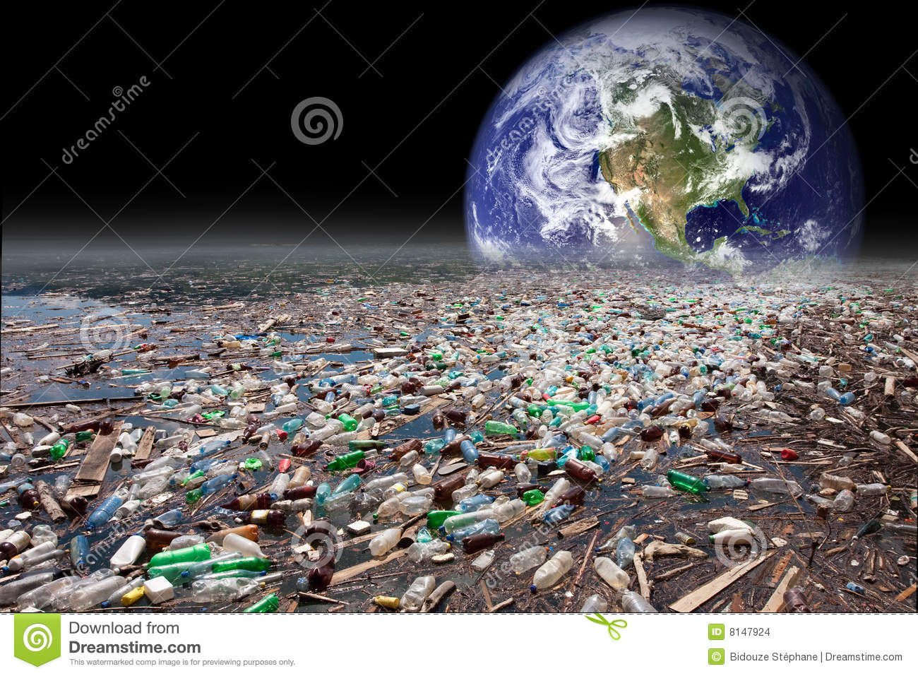 the pollution of the planet people essay Free 750 words essay on water pollution - facts, causes, effects, solutions for school and college students the abundance of water on planet earth doesn't make it.