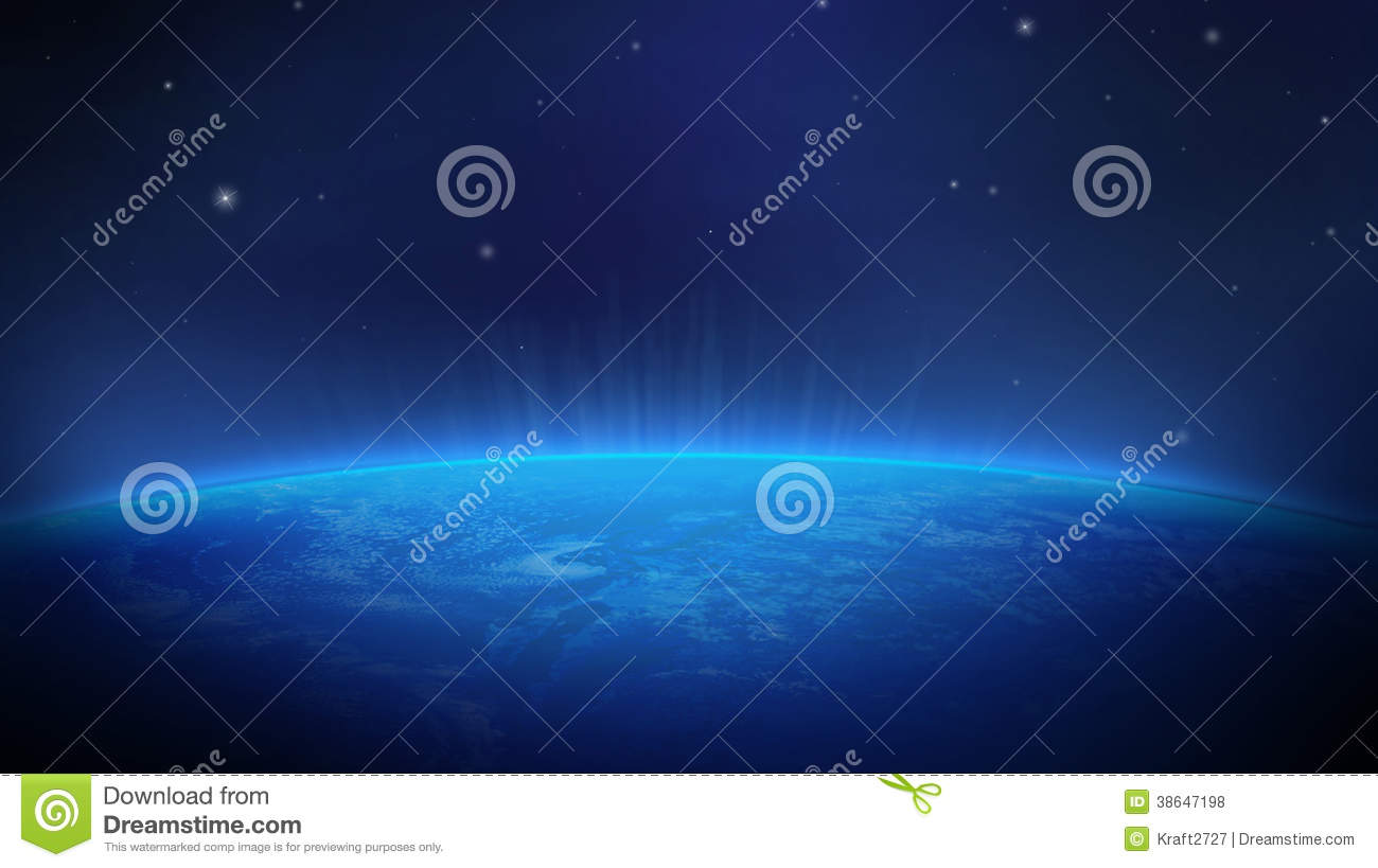 earth from space royalty free stock photos image 38647198