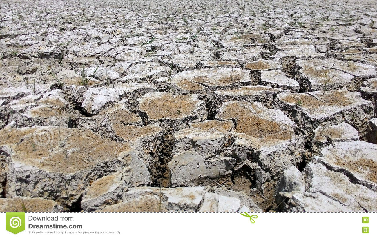 The earth texture of land drought the soil ground cracks for Earth or soil