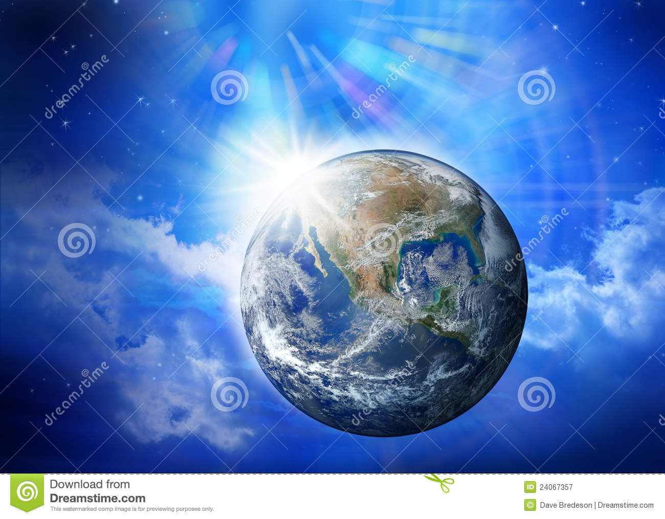 Earth Universe Space Humanity