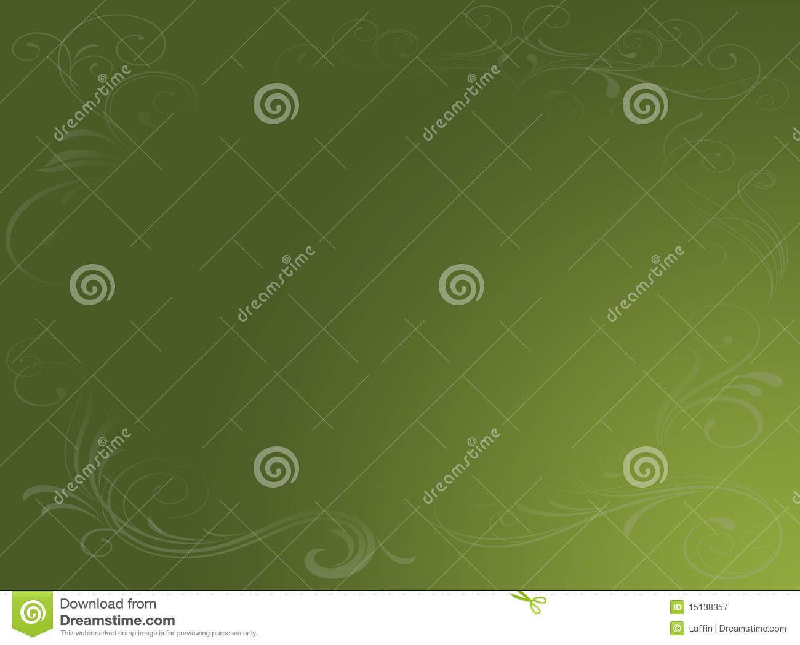 earthy green background - photo #6