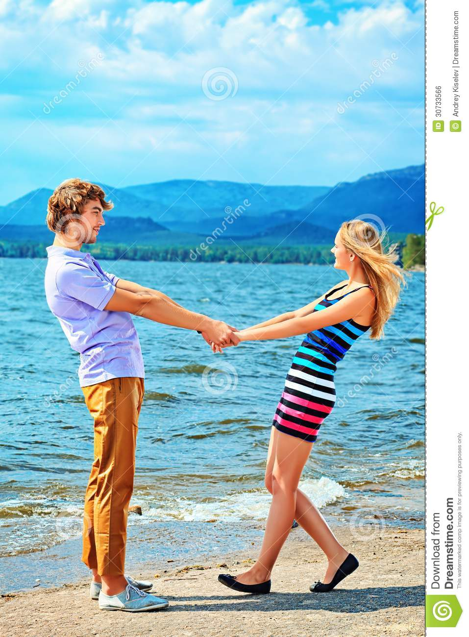 Ease feelings royalty free stock image image 30733566 for Awesome vacations for couples