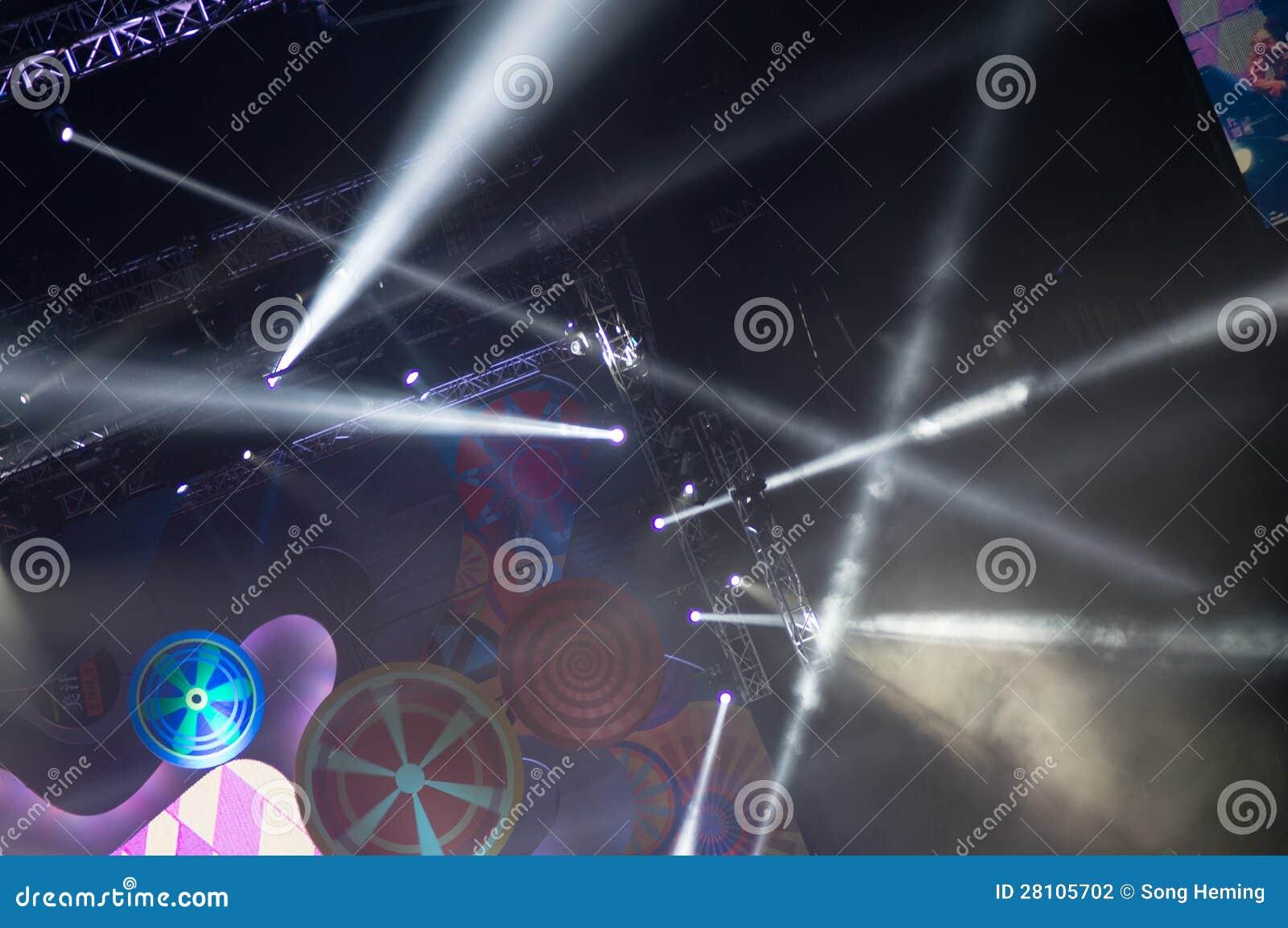 Eason Chan Shanghai Live-Show