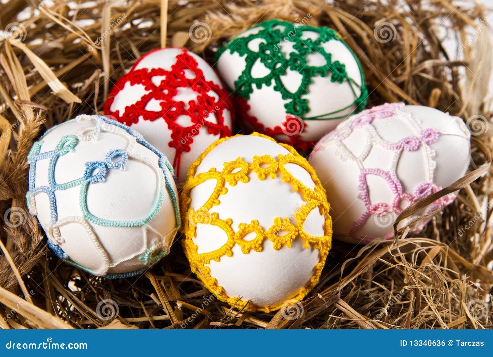 Easter äggrede