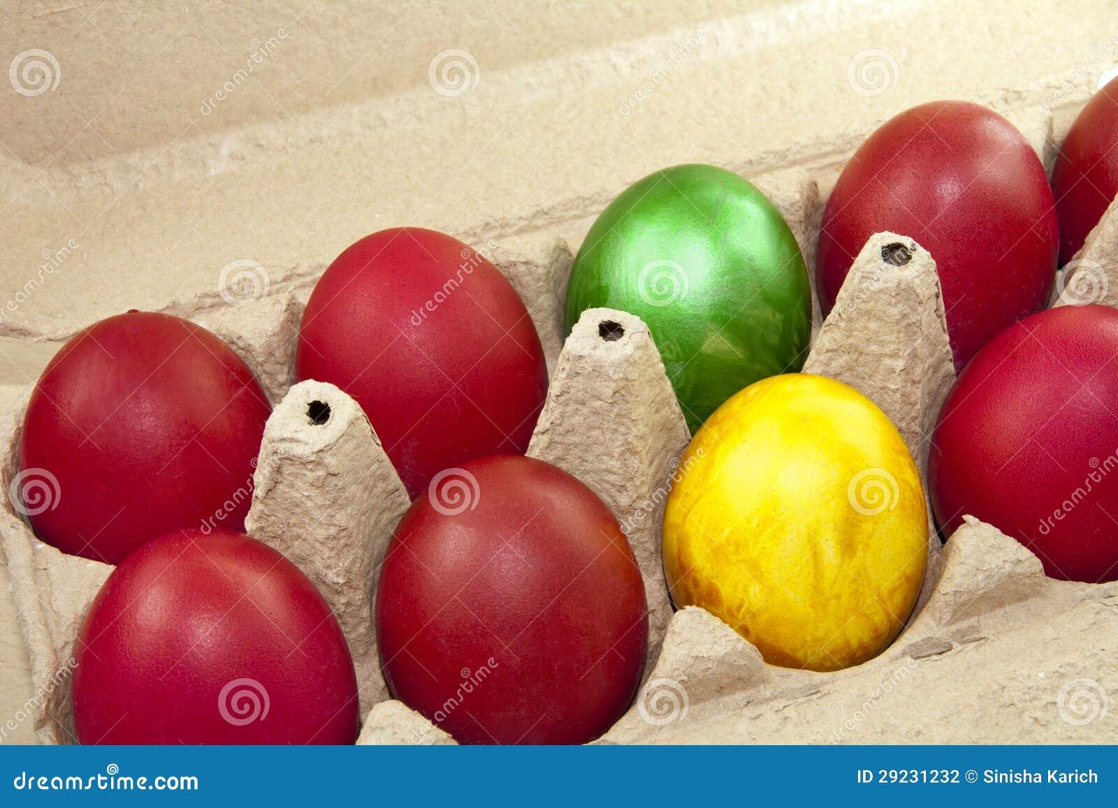Download Easter foto de stock. Imagem de fundo, creatividade, pintura - 29231232
