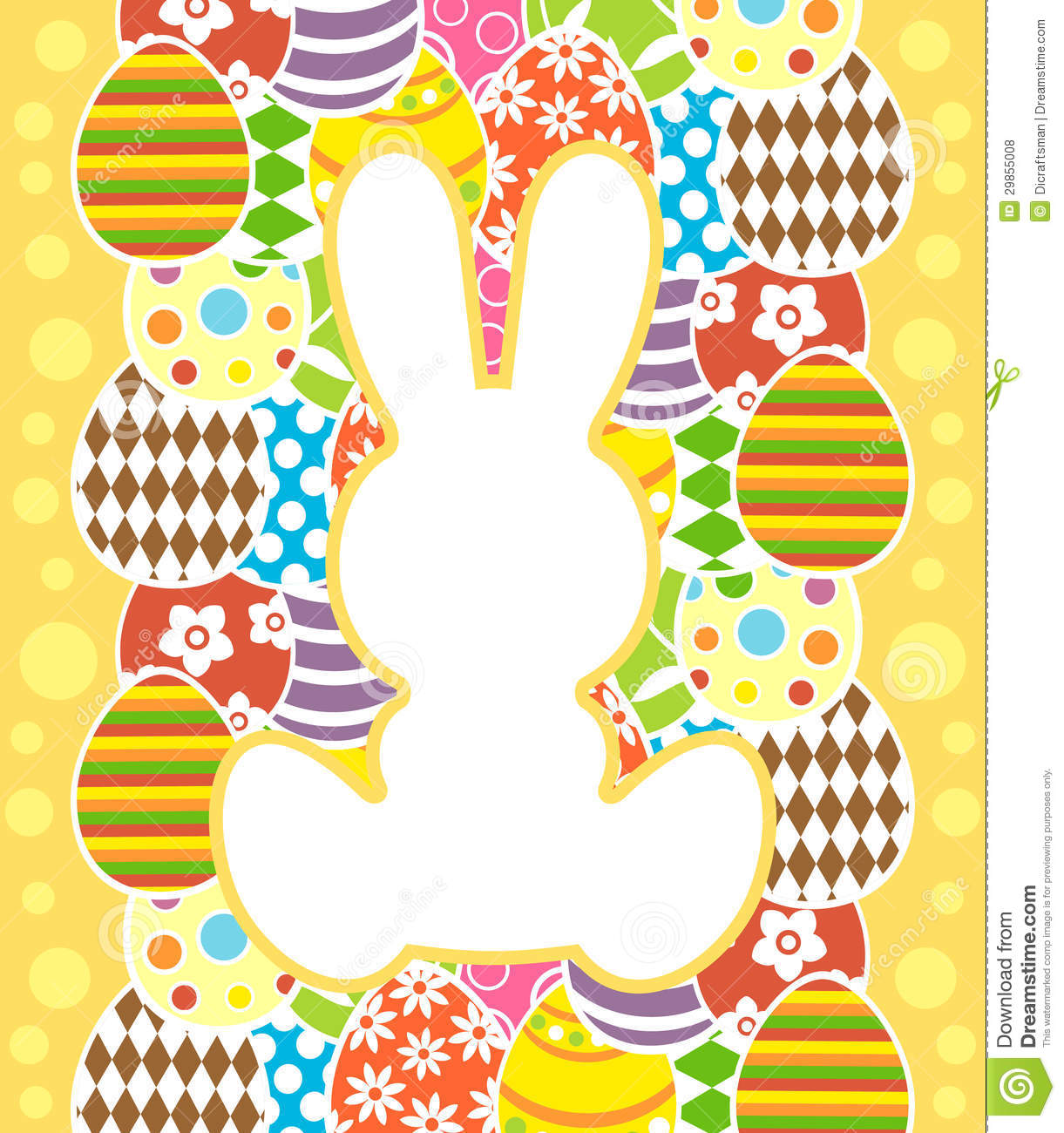 Easter Background Royalty Free Stock Photos - Image: 29855008