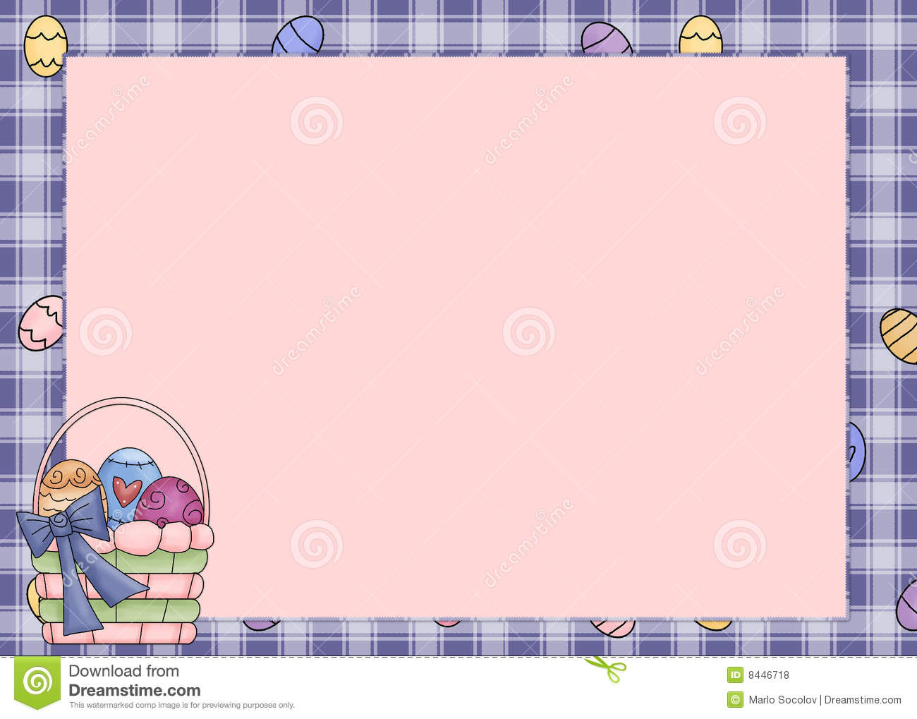 Easter Basket Background Royalty Free Stock Photos - Image: 8446718 Turtle 3d Printing