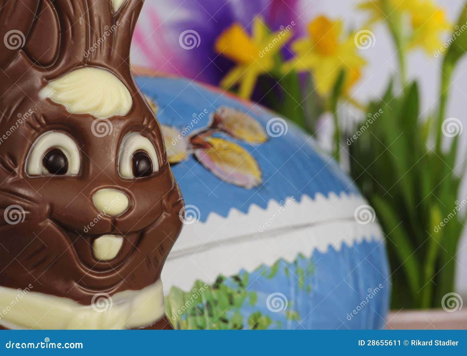 Download Easter bunny stock image. Image of celebration, seasonal - 28655611