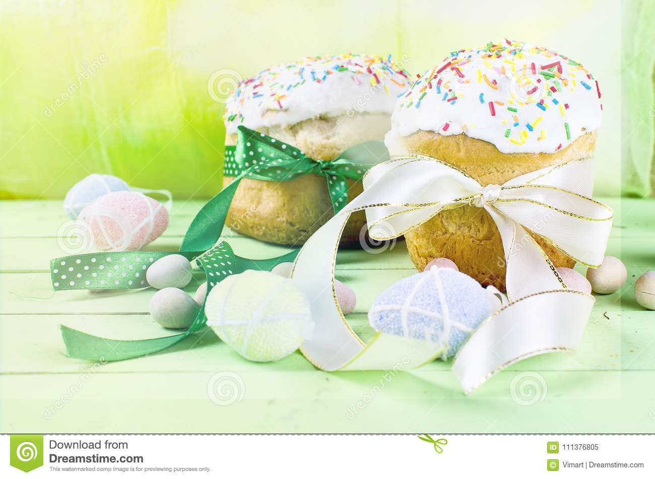 A Spring/Easter Collection: Sweet