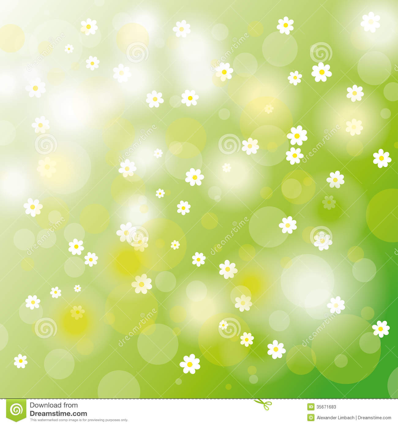 Infographic design on the grey background eps 10 vector file - Easter Card Background White Flowers Stock Photos Image