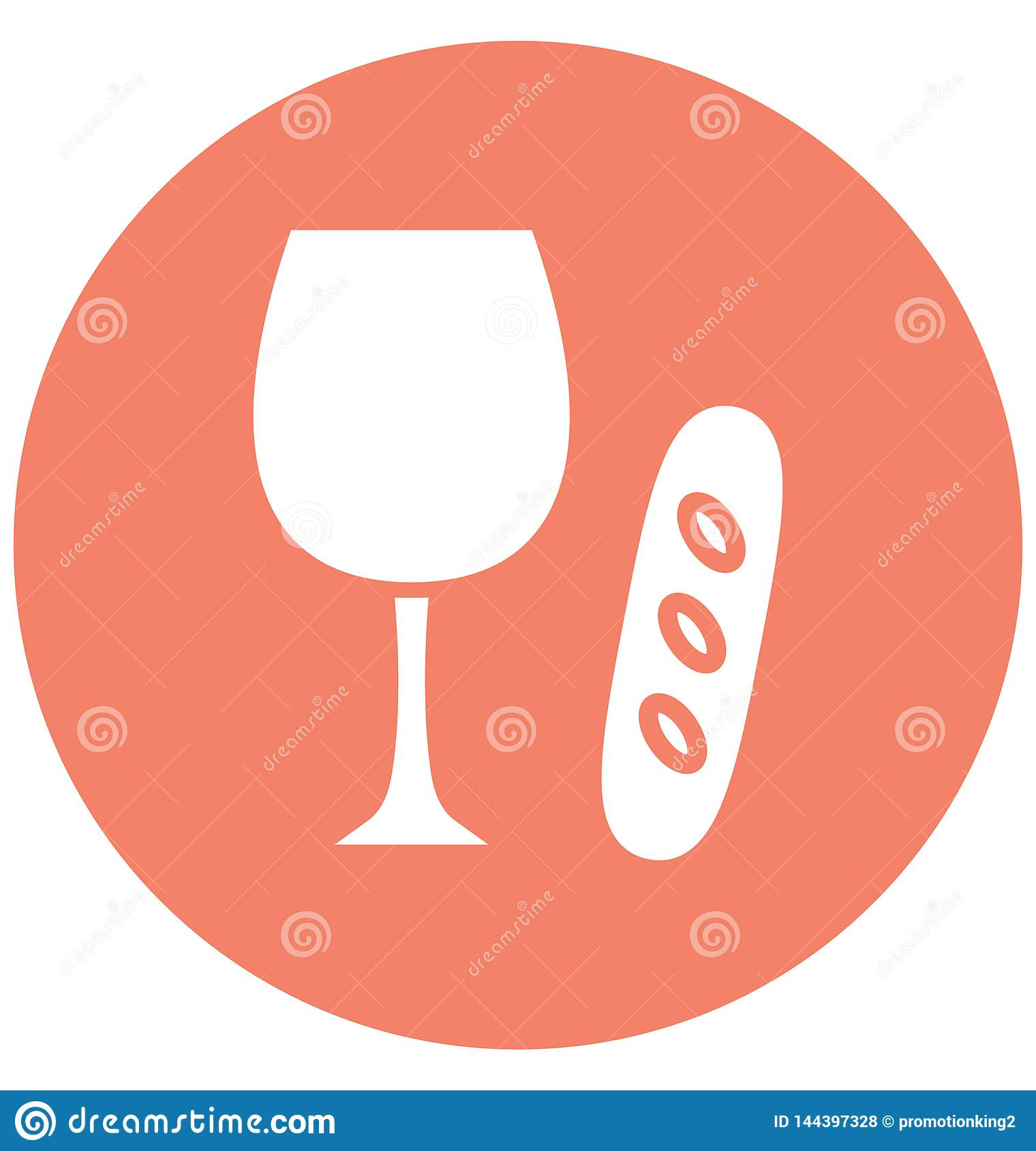 Drink, easter Isolated Vector icon which can easily modify or edit