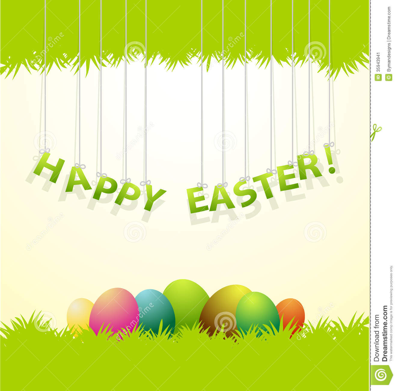 Sample Easter Greetings Image Collections Greetings Card Design Simple