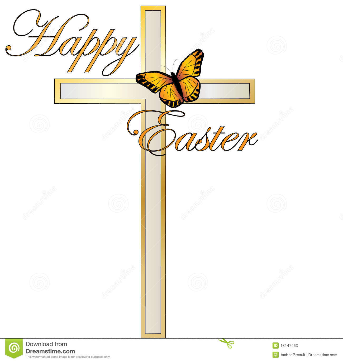 Religious Clipart Easter Sunday