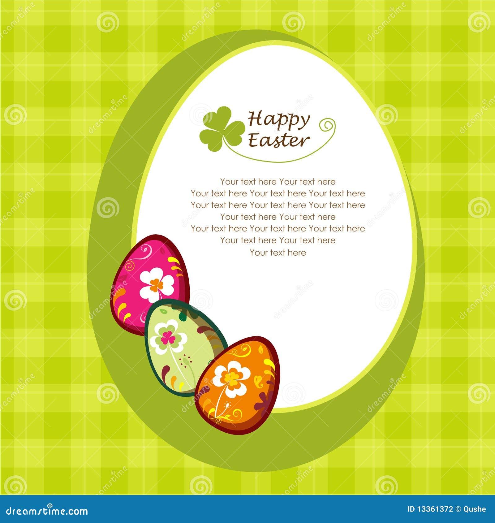 Easter dekoracyjni jajka