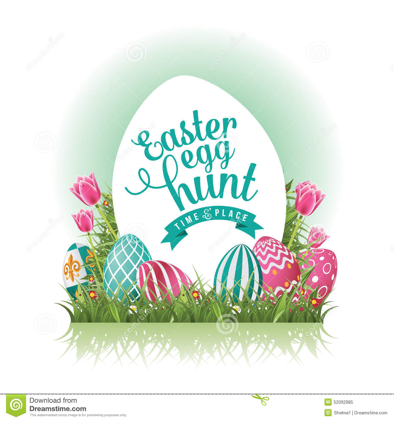 clip art easter egg hunt ideas u2013 clipart free download