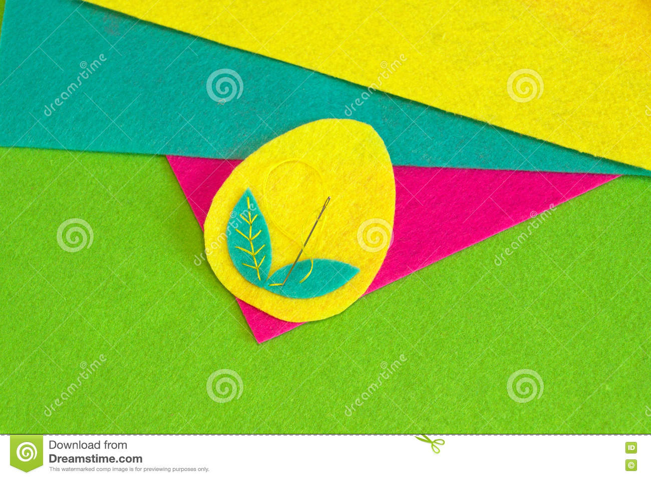 Easter egg patterns crafts how to sew easter egg ornament easy