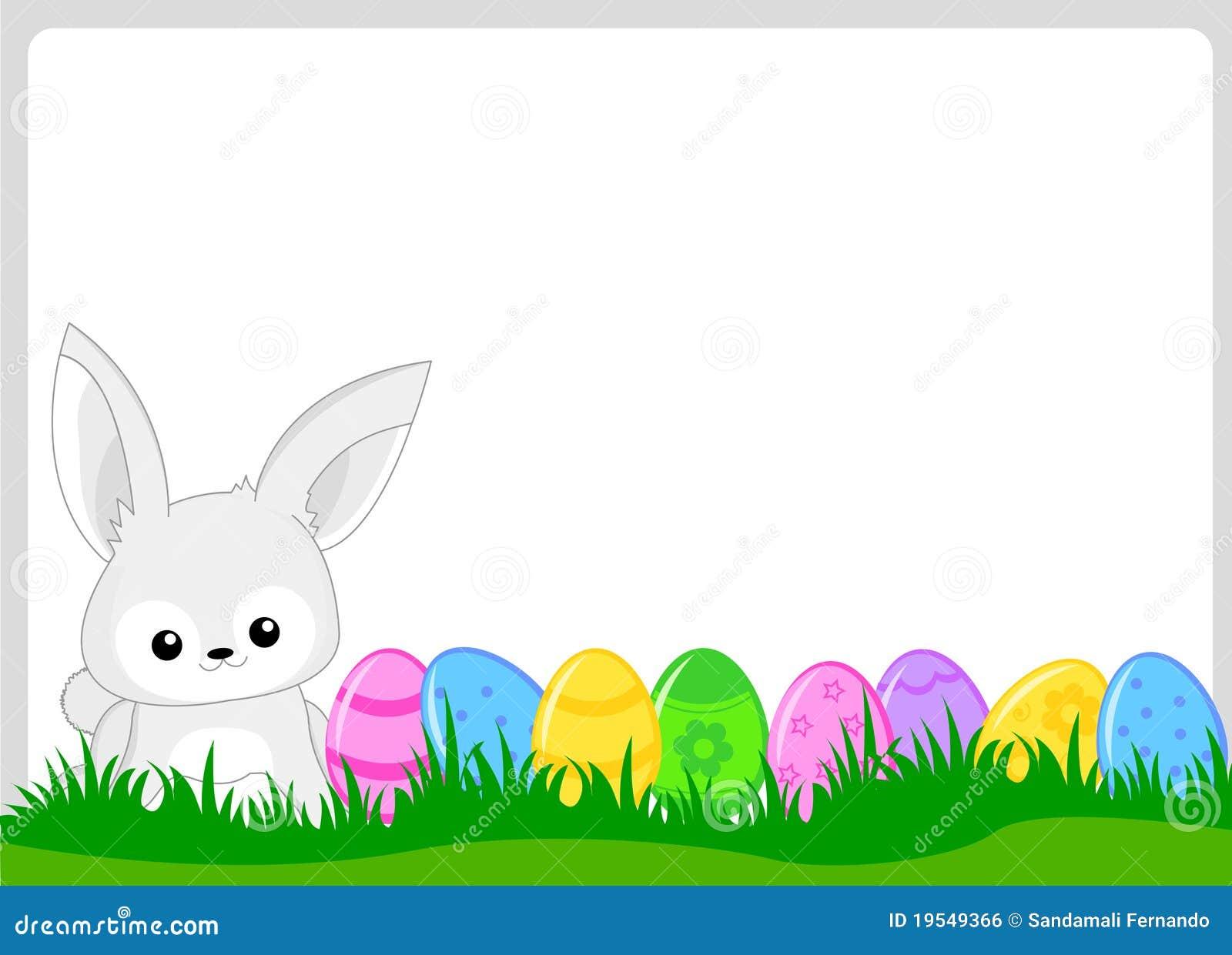 easter frame - Easter Photo Frames