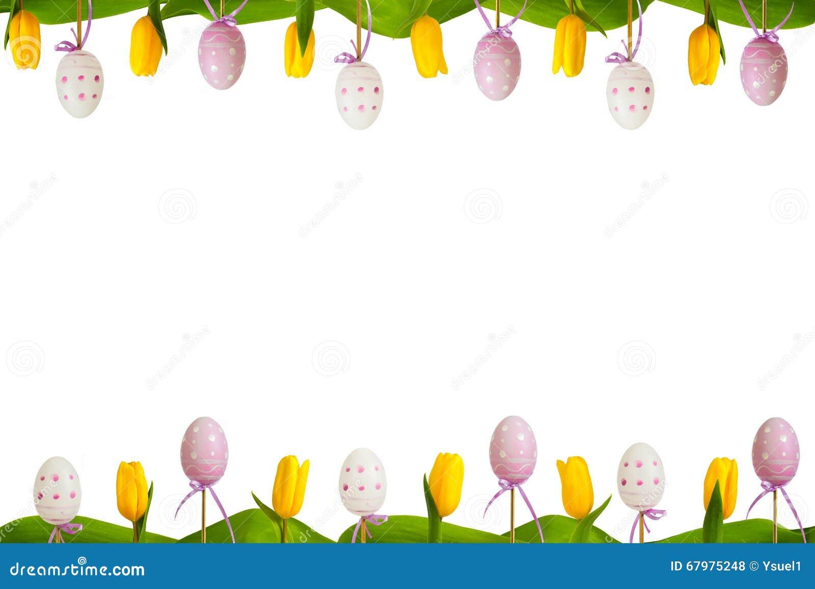 Easter frame 4