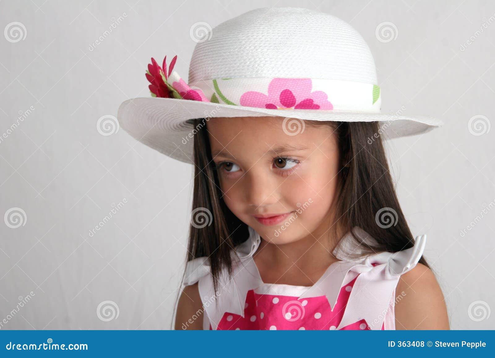 Easter hatt