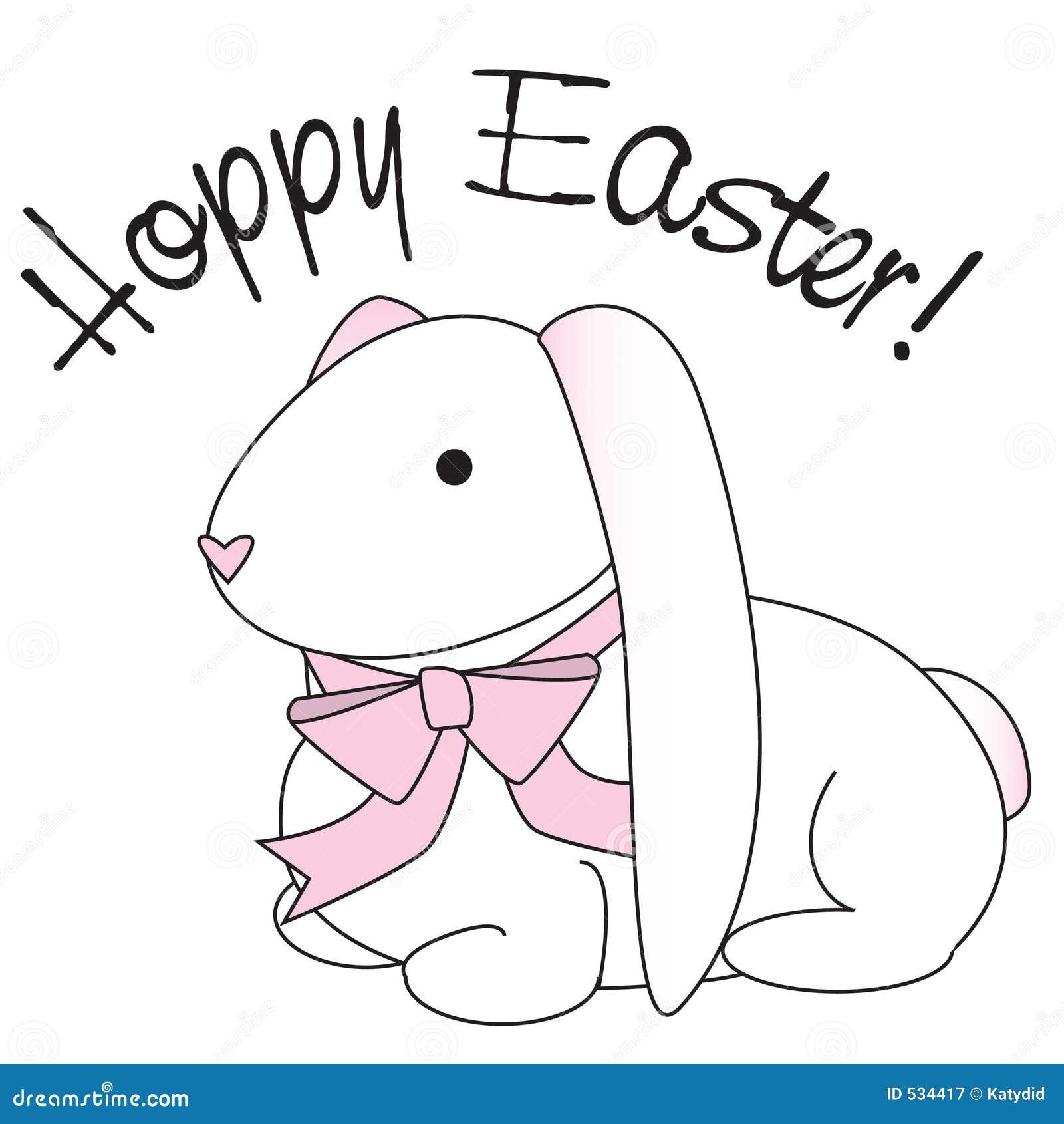 Easter Hoppy 1