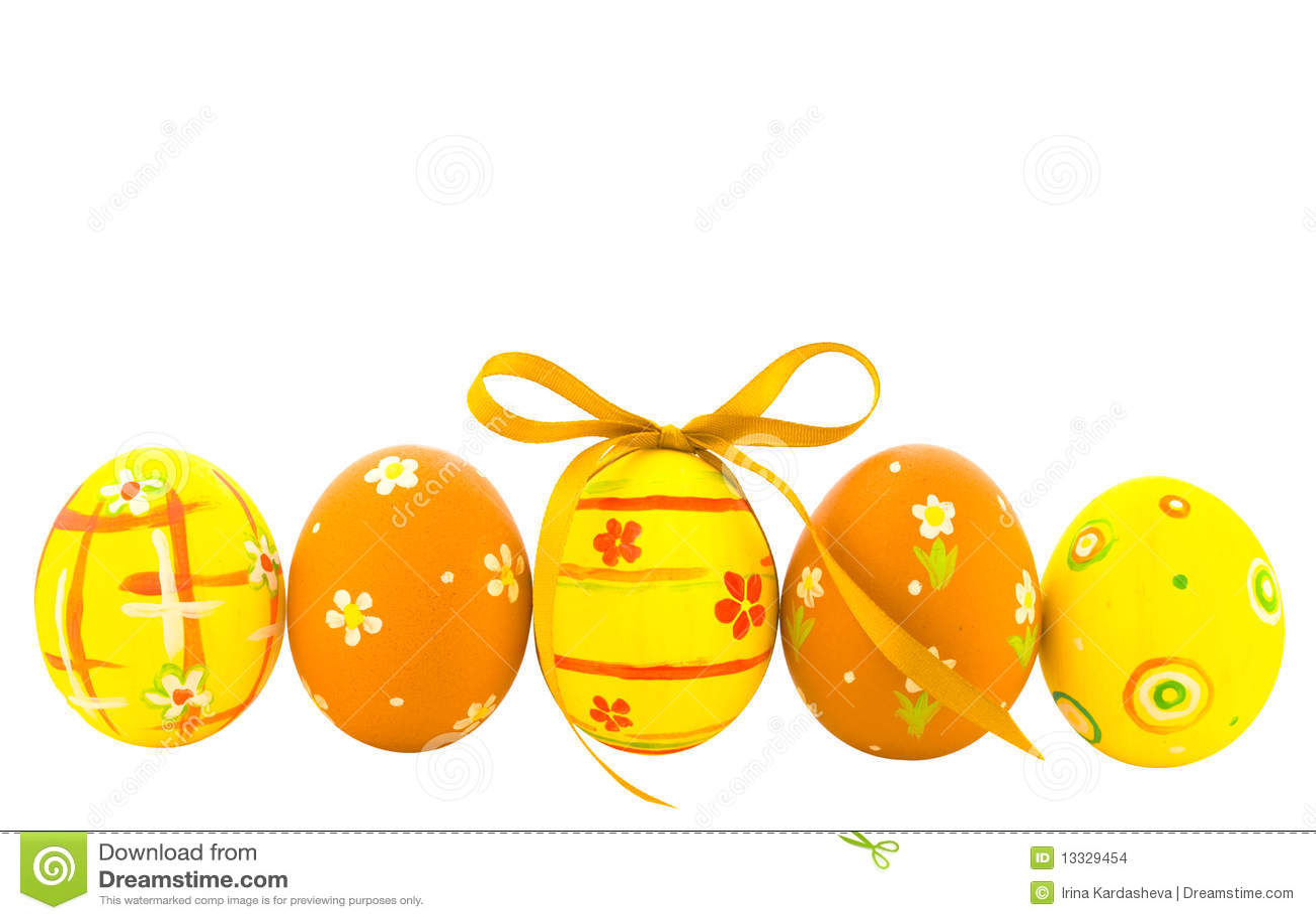 Easter jajka