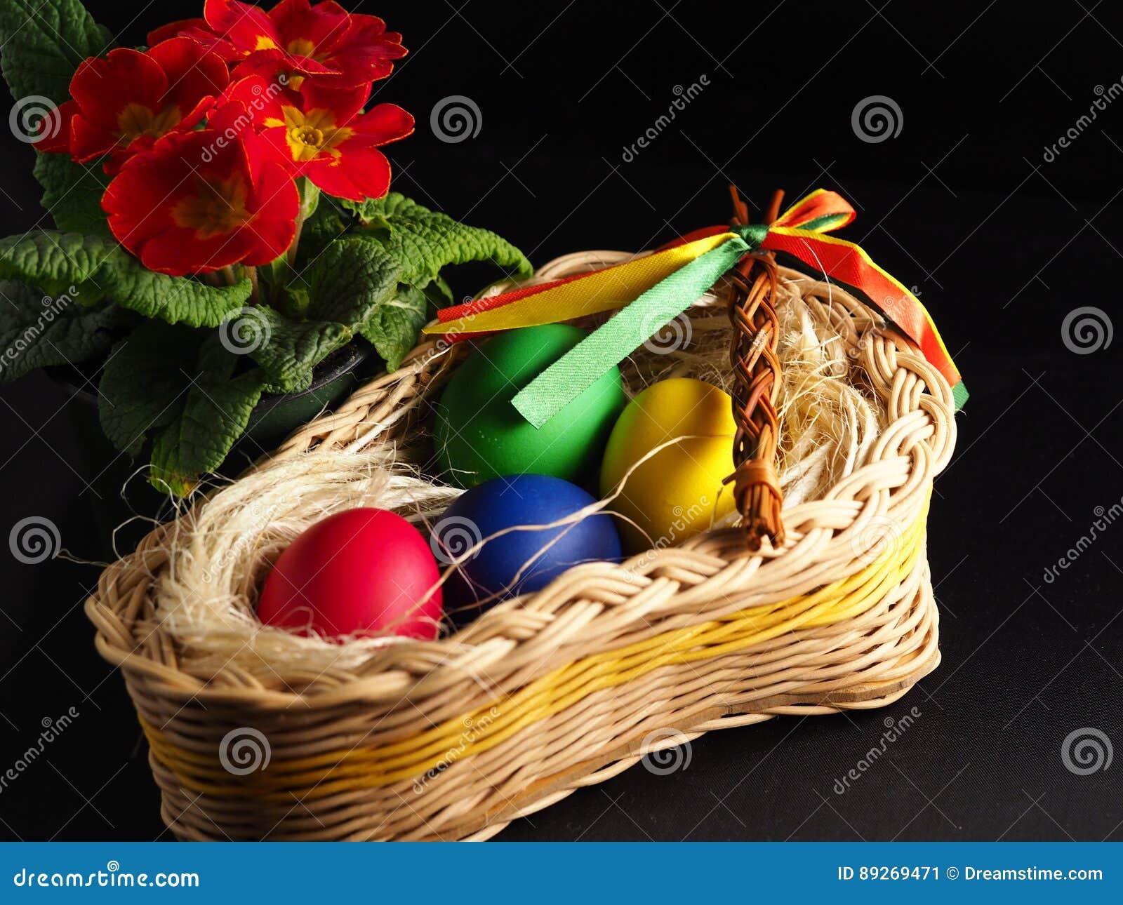 Easter livstid fortfarande