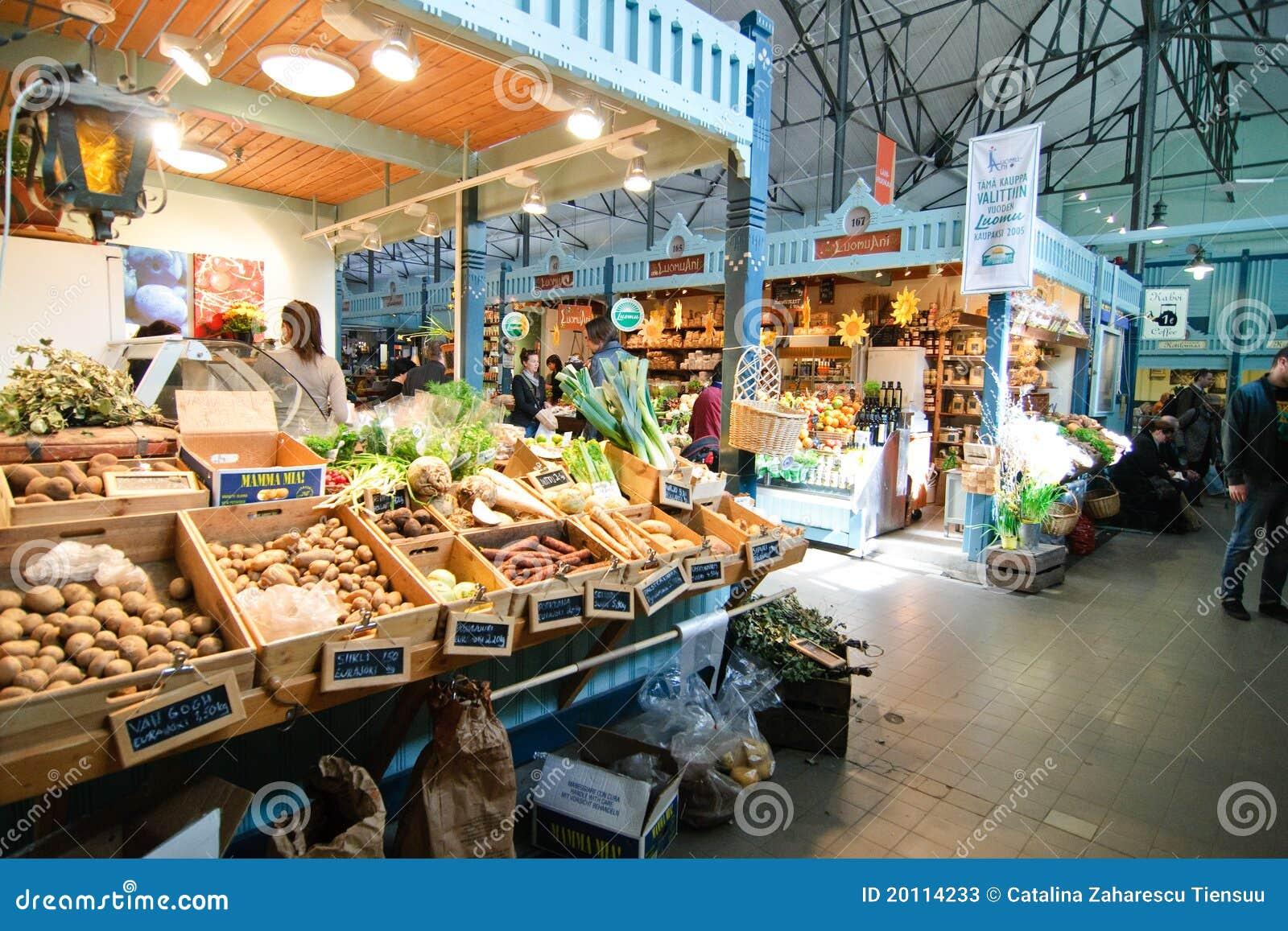 Marketplace Suomi