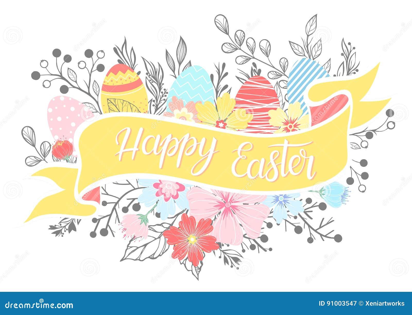 Easter seasons greetings card stock vector illustration of download easter seasons greetings card stock vector illustration of abstract catholic 91003547 m4hsunfo